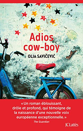 Adios cow-boy